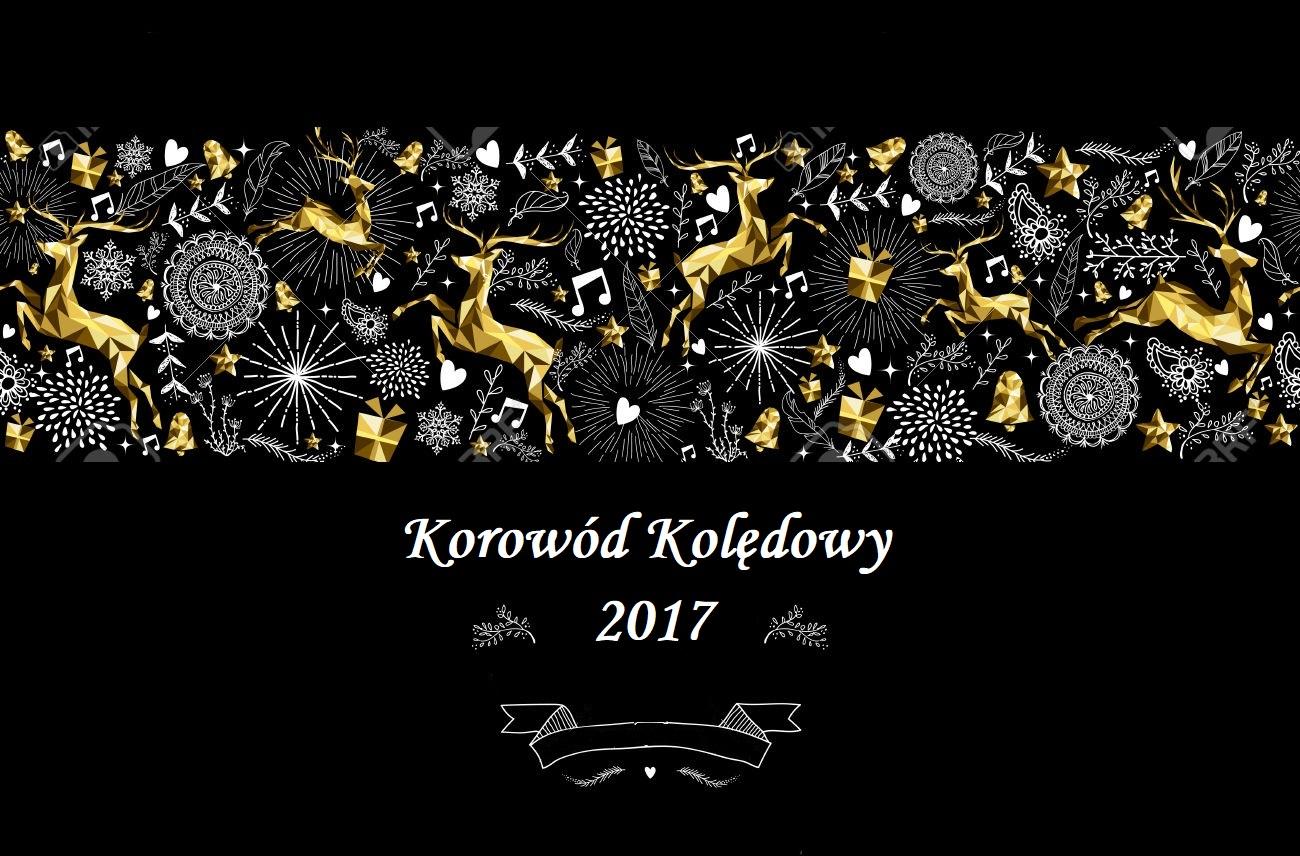 Korowód kolędowy 2017